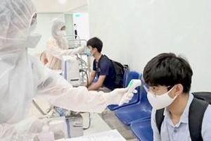 Xác minh 4 ca mắc mới COVID-19 tại Quảng Nam