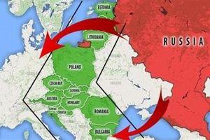 Ông Erdogan biến đột phá của Putin thành công cụ hại Nga