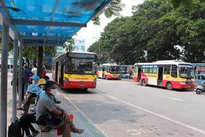 Người dân thêm cơ hội tiếp cận, sử dụng xe buýt