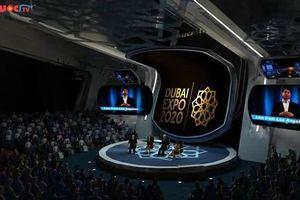 UAE hoãn thời gian tổ chức WORLD EXPO 2020 Dubai