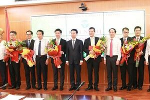 Bộ Thông tin và Truyền thông triển khai quyết định về công tác cán bộ