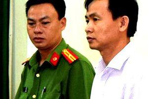Vụ gây thất thoát hàng trăm tỉ ở Cty Lương thực Trà Vinh: Truy tố Trần Văn Tâm và 15 bị can