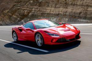 Ferrari đang bí mật phát triển siêu xe độc nhất?