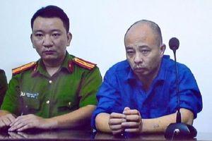 Sáng nay (18/8), 'đại ca giang hồ' Đường 'Nhuệ' hầu tòa với 2 luật sư bào chữa