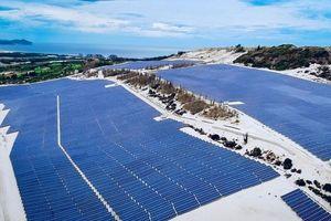 Chiến lược 'xanh - sạch' của PVPower