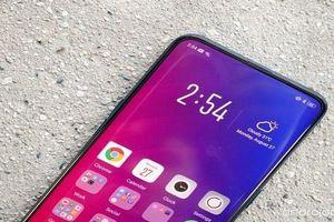 ZTE sắp ra mắt smartphone camera ẩn dưới màn hình đầu tiên