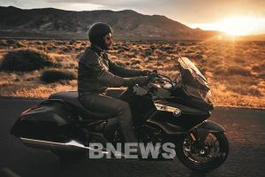 BMW Motorrad công bố giá bán lẻ mới giảm đến 95 triệu đồng