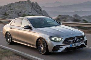 Những lỗ hổng bảo mật trên Mercedes-Benz E-Class nguy hiểm cỡ nào?