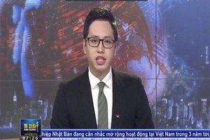 Biên tập viên VTV lên tiếng về việc nói người bán hàng rong là 'sống ký sinh trùng'