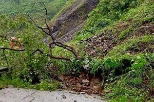 Lai Châu: Thiệt hại trên 8 tỷ đồng do mưa lớn kéo dài