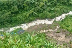 Sạt lở đất ở Sa Pa khiến 1 người chết, 1 người mất tích