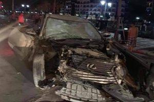 Tin nóng ngày 19/8: Lái xe Lexus khiến nữ công an tử vong nồng độ cồn cao