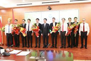 Bộ Thông tin và Truyền thông bổ nhiệm nhiều cán bộ lãnh đạo