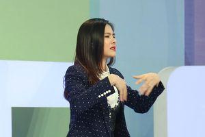 Vân Trang: 'Chia tay người yêu cũ mừng gần chết, tội gì mà quay lại'
