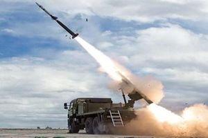 Nga lại 'khoe' hệ thống tên lửa Hermes thế hệ mới