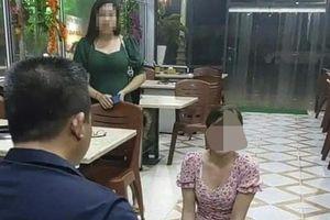 Bắc Ninh: Triệu tập chủ quán bắt khách quỳ vì 'bóc phốt' đồ ăn trên facebook