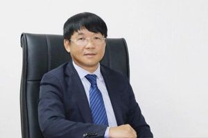 Ông Nguyễn Trường Sơn ngồi ghế tổng giám đốc MIKGroup thay ông Trần Như Trung