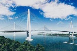Khởi công gói thầu xây dựng cầu Mỹ Thuận 2