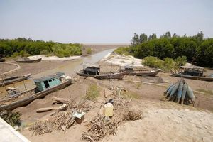 An ninh nguồn nước và bài toán xuyên biên giới