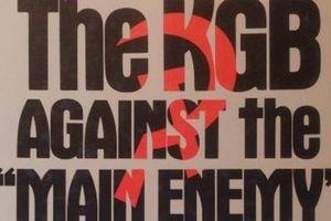 Những kẻ phản bội nổi tiếng trong lịch sử KGB