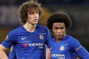 Chuyển nhượng 20/8: Willian tiết lộ vai trò của Luiz khi tới Arsenal
