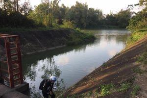 Chất lượng nước trên hệ thống thủy lợi An Trạch đảm bảo sản xuất nông nghiệp