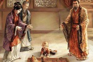 Biểu hiện cho thấy một gia đình đang suy vong