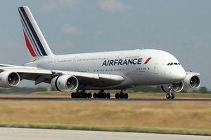 Air France sẽ nối lại đường bay Bắc Kinh-Paris từ ngày 20/8