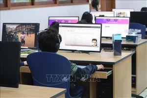 Hàn Quốc áp dụng công nghệ 4.0 vào giáo dục phổ thông