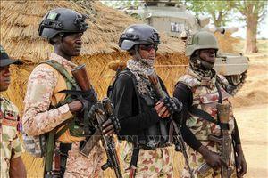 Quân đội Nigeria hoàn toàn kiểm soát thành phố Đông Bắc