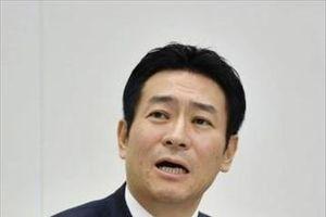 Một nghị sĩ Nhật Bản bị bắt giam trở lại