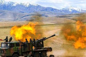 Tranh chấp biên giới: Trung Quốc, Ấn Độ triển khai các vũ khí hiện đại nhất