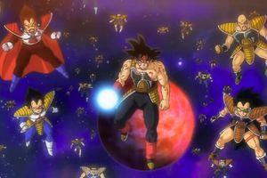 Dragon Ball: Top 8 điều thú vị về chủng tộc Saiyan mà bạn có thể chưa biết (P.1)