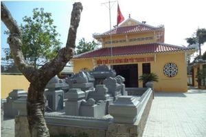 Giỗ Anh hùng dân tộc Trương Định lẽ ra vào ngày nào?