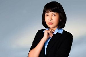 Bà Lê Thị Trúc Quỳnh làm phó tổng giám đốc Tập đoàn FLC