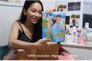 Hà An (NALA) đăng clip 'đập hộp' cực đáng yêu, thứ trong hộp khiến tất cả ngã ngửa
