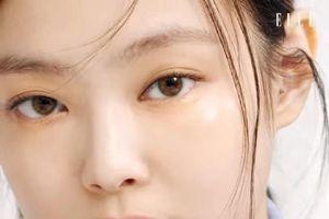 Dự đoán các màu son hot trong mùa Thu 2020 với bộ ảnh mới của Jennie (BLACKPINK) trên ELLE