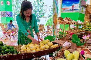 Bỗng dưng bị cấm xuất khẩu xoài sang Trung Quốc