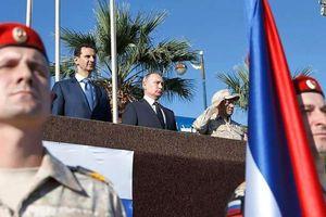 Syria cấp thêm đất, vùng ven biển để Nga mở rộng căn cứ