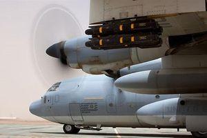 Tên lửa không-đối-đất AGM-114 HellFire