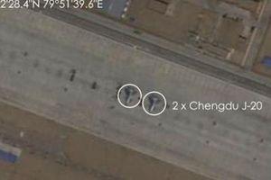 Ấn Độ tiếc nuối Su-57 khi thấy J-20 tại điểm nóng?