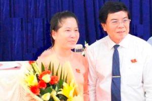 Thành phố Bạc Liêu lần đầu có nữ chủ tịch