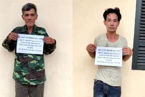 2 gã xe ôm tiếp tay đưa người xuất cảnh trái phép sang Trung Quốc