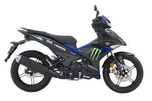 Yamaha Exciter 150 GP 2020 trình làng tại Malaysia