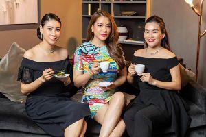 Trương Ngọc Ánh, vợ Bình Minh, Hà Kiều Anh U50 vẫn quyến rũ