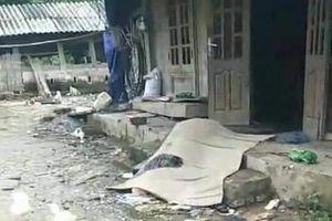 Án mạng khiến 2 người chết, 1 người bị thương ở Tuyên Quang