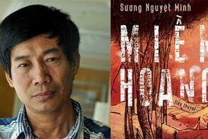 Nhà văn Sương Nguyệt Minh: Đi qua bến nước mười ba...