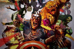 Sau Zombies Captain America, những vũ trụ kinh dị nào của Marvel có thể đưa vào series What If?