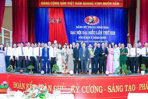 Đại hội Đảng bộ thị xã Ninh Hòa lần thứ XIX