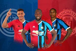 Lukaku, Young, Sanchez đã lột xác thế nào khi rời M.U sang Inter?